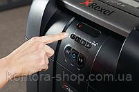 Уничтожитель документов Rexel Auto+ 600X (4х40), фото 3