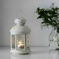 Фонарь IKEA ROTERA для чайной свечи, фото 1