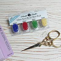 Набор бисера Mill Hill Projert Mini-Pack 01001