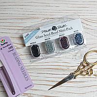 Набор бисера Mill Hill Projert Mini-Pack 01002