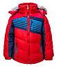 Зимние куртки для мальчиков размеры 122-140, фото 4