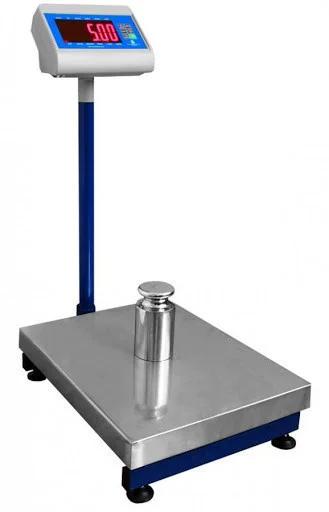 Ваги товарні ВІС 300 ВП1-П (400х500 мм)