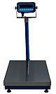 Ваги товарні ВІС 300 ВП1-П (400х500 мм), фото 2