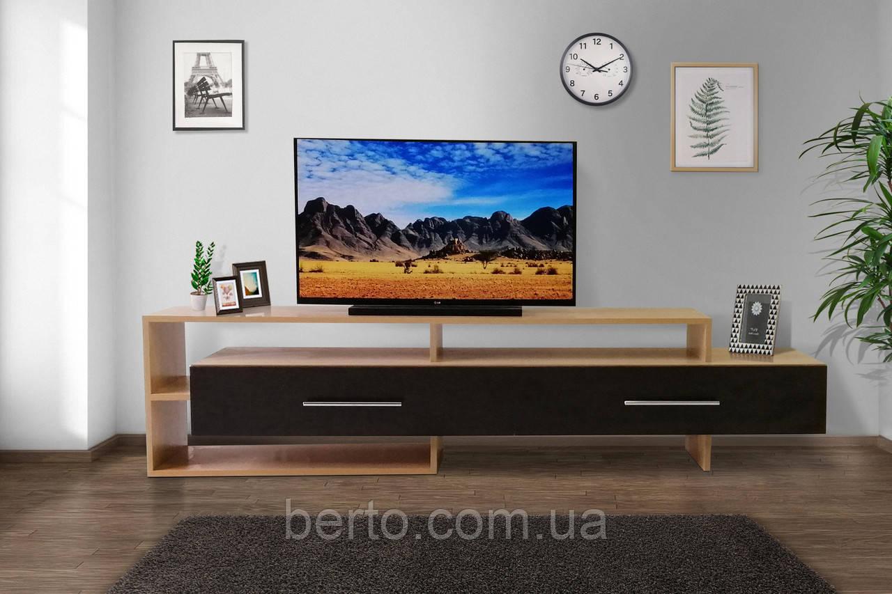 """Тумба под телевизор """"ТВ-10""""   180 см."""