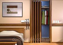 Двери гармошка под любые размеры, Более 24 цветов. Межкомнатные двери гармошка. Гарантия 100%.