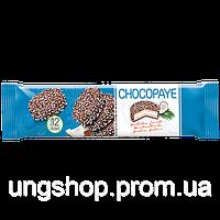 Печиво Chocopaye з кокосом та маршмелоу 216 г.