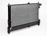 Радиатор печки Nissens, отопитель двигателя Ниссенс заменить, фото 7