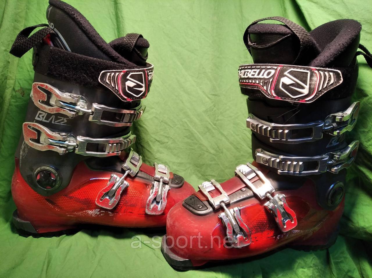 Гірськолижні черевики Dalbello LTD 75 26.5 см