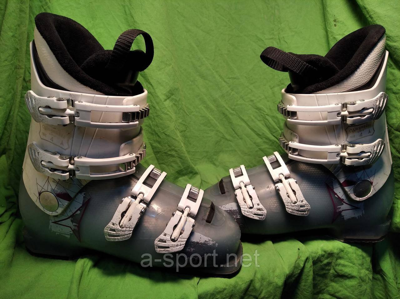 Гірськолижні черевики Atomic Waymaker Girl 26 см