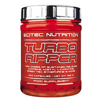 Жиросжигатель Scitec Nutrition Turbo Ripper (200 caps)