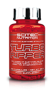 Жиросжигатель Scitec Nutrition Turbo Ripper (100 caps)