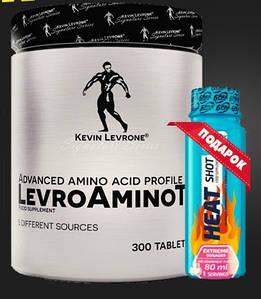 Аминокислоты Kevin Levrone Levro Amino (300 tab)