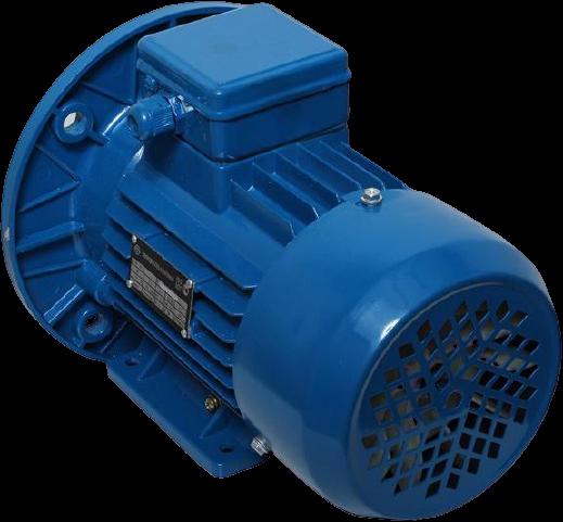 Двигатель АИР (200М6) ГОСТ