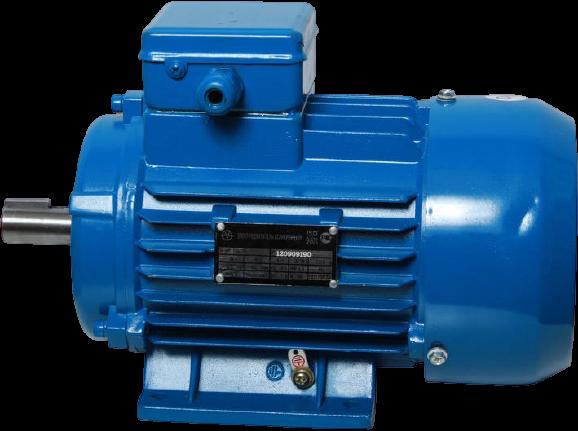 Двигатель АИР (63В6) ГОСТ
