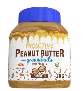 Заменители питания Proactive арахисовое масло (1000 g)