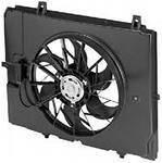 Вентилятор охлаждения двигателя и кондиционера - Valeo, Behr Hella, Meyle, AVA