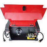 Сварочный инвертор-полуавтомат Edon MIG-315 NEW, фото 4