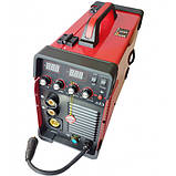 Сварочный инвертор-полуавтомат Edon MIG-315 NEW, фото 6