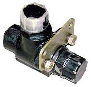 Клапан дросселирующий  настраиваемый КДН-00.000 комбайна ДОН-1500