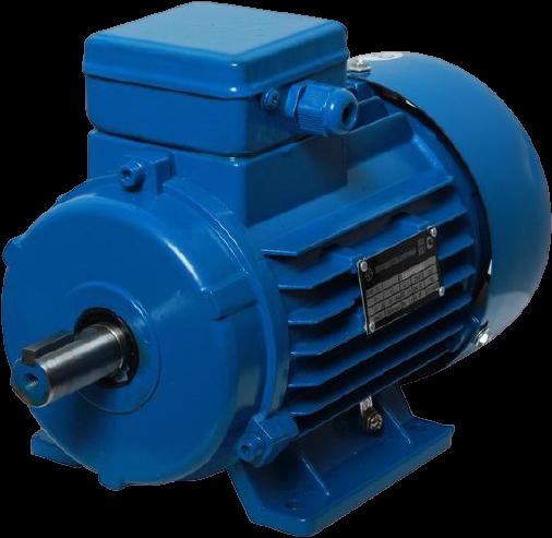 Двигатель АИР (315S2) ГОСТ