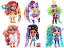 Кукла Hairdorables Хэрдораблс 5 серия Hair Art Series, фото 7