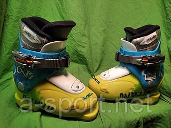Гірськолижні черевики Dalbello Cxr 17.5 см