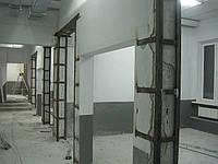 Демонтаж стен в Днепропетровске