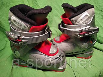 Гірськолижні черевики Dalbello Cxr 14.5 см