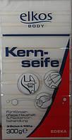Пятновыводящее желчное мыло Elkos kern-seife 3*100 грамм