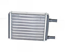 Радиатор отопителя газель 3302 ГАЗ 2705 3302-8101060-01