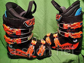Гірськолижні черевики Tecnica Pro R7 20.5 см