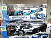 Поліцейська Машина на р/у 091
