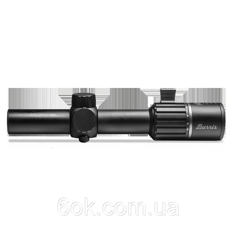 Прицел оптический Burris RT6 1-6x24 Ball AR illum Matte