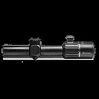 Прицел оптический Burris RT6 1-6x24 Ball AR illum Matte, фото 1