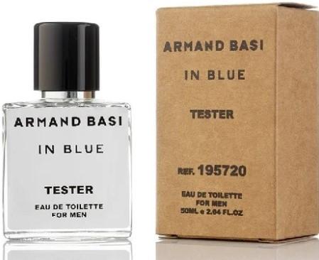 Armand Basi In Blue тестер 50 мл