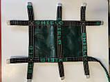 Батутное накрытие SHIELD (зелёное), фото 2