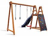 Дитяча гірка 3-х метрова SportBaby, фото 4