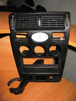 Накладка центральной консоли, б.у Форд Мондео 3