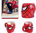 """Чашка керамическая """"Spider-Man"""" человек паук, подарочная кружка человек паку Spider-Man, фото 8"""