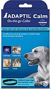 Ошейник успокаивающий АДАПТИЛ КАЛМ 70 см ADAPTIL CALM с феромонами для собак обхват шеи до 62,5 см