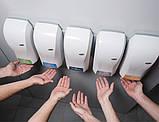 Сенсорный дозатор дезинфицирующего геля для рук, фото 6