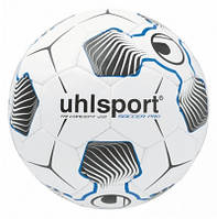 Мяч футбольный Uhlsport Tri Concept 2.0 Soccer Pro Size 4 SKL41-162768