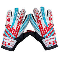 Воротарські рукавички SportVida SV-PA0013 Size 4 SKL41-227245