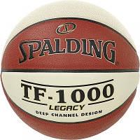 Мяч баскетбольный Spalding TF-1000 Legacy Size 7 SKL41-227384