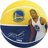 Мяч баскетбольный Spalding Nba Player Kevin Durant Size 7 SKL41-227400