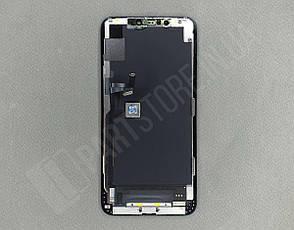 """Дисплей iPhone 11 Pro Max (6.5"""") Original 100% с рамкой (снятый с телефона), фото 2"""