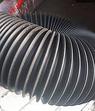 Рукав TPR 600 для видалення гарячих газів