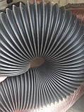 Рукав TPR 600 д. 100 mm для видалення гарячих газів, фото 3