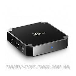Смарт ТВ Приставка Grunhelm GX-96 mini