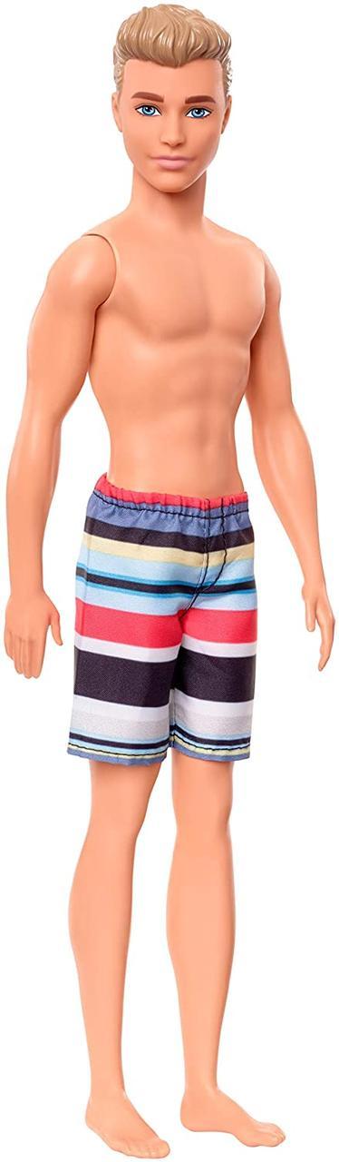Кукла Барби Кен пляж Barbie Ken Beach Doll блонд